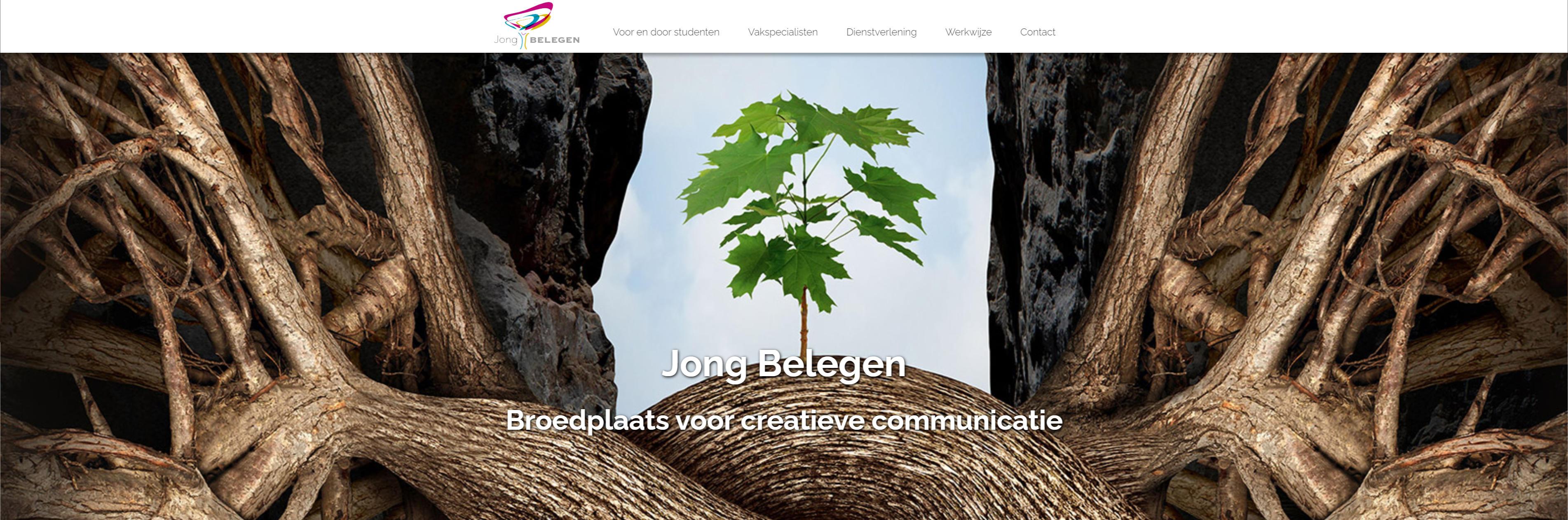 bureaujongbelegen.nl