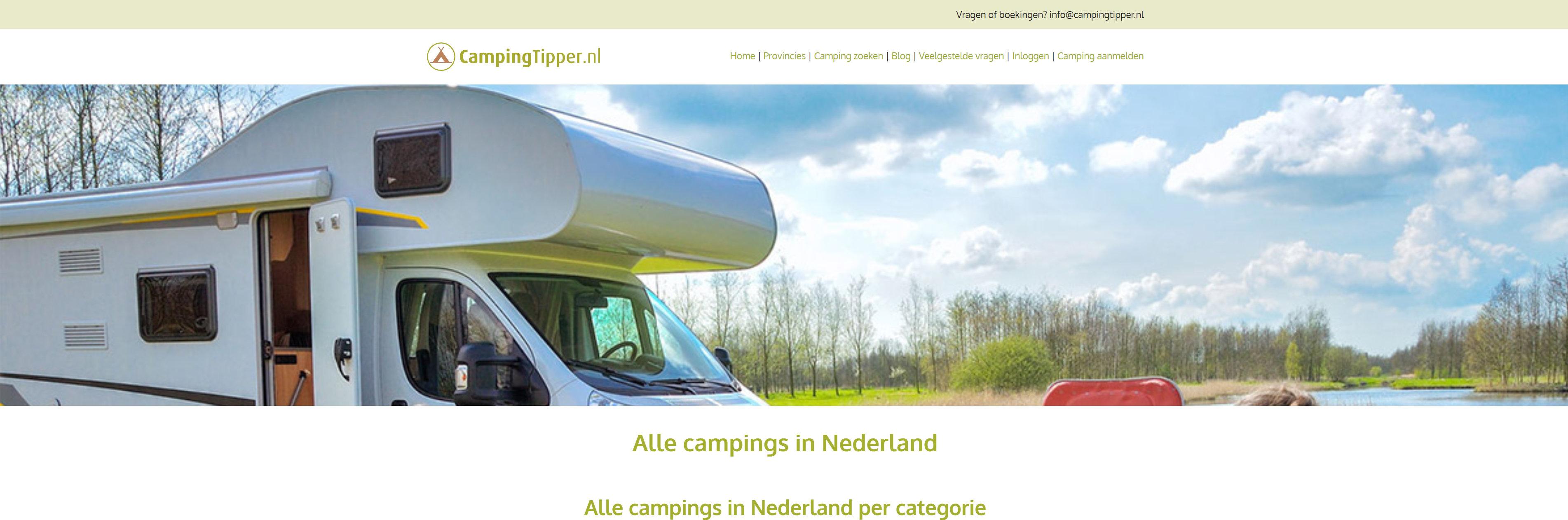 campingtipper.nl
